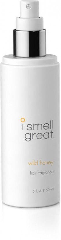 wild honey hair fragrance