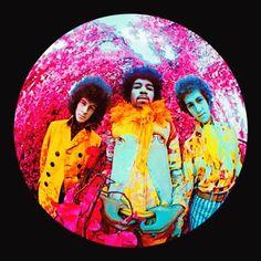 Jimi Hendrix, Are You Experienced?