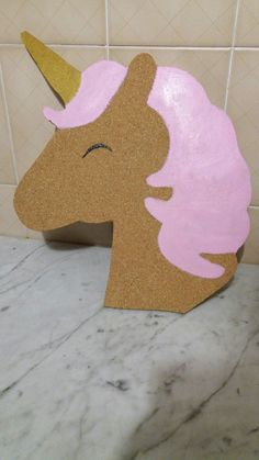 Lavagna unicorno....❤
