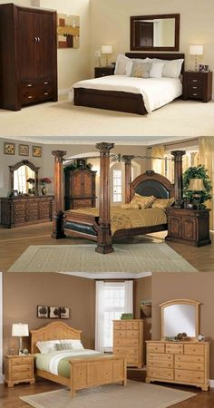 Oak Wood Interiors Bedroom Furniture Nowadays There Is A Trend Toward Modern Designs