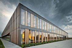 Galería - Fábrica Berluti / Barthélémy Griño Architectes - 14
