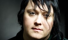 Antony Hegarty of Anthony and the Johnsons (featured vocalist with Hercules and Love Affair) (Photo credit: Murdo Macleod/Guardian)