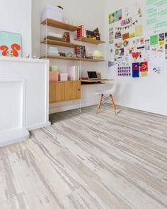Joanne McCuddenu0027s Story   Karndean Designflooring Knight Tile KP39 Warm Oak  Www.karndean.com/yourstory | LUXURY VINYL TILE, PLANKING And SHEETS |  Pinterest ...