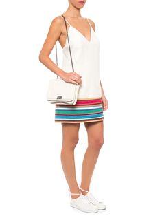 Vestido Ja - Cris Barros - Bege - Shop2gether
