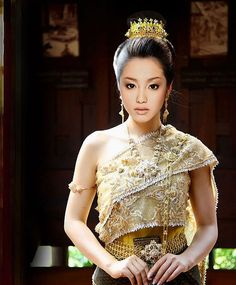 Thai Beauty..
