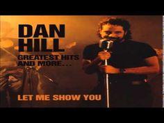 Dan Hill Greatest Hits [Full Album] - YouTube