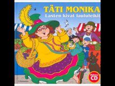 Lasten Hittiparaati - Täti Monika