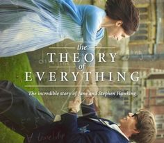 THE THEORY OF EVERYTHING (12A) Biography | Drama | Romance Dir. James Marsh, UK, 2014, 123 mins,  cast:  Eddie Redmayne, Felicity Jones, Tom Prior. Release date: 01/01/15. http://www.showfilmfirst.com/theory-2/