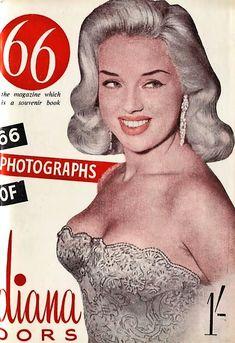 66, January 1956 (Diana Dors)