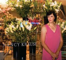 Get to know Nancy Krause at nkfloraldesign.com/blog @nkfloraldesign http://nkfloraldesign.com