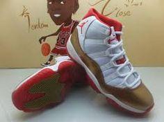 "Air Jordan 11 ""Ray Allen"" PE"