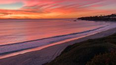 A beautiful sunset sky over the ocean of laguna beach. Laguna Beach, Sky Aesthetic, Aesthetic Videos, Sky Gif, Ocean Sunset, Sunset Photography, Photography Tips, Wedding Photography, Beautiful Sunset