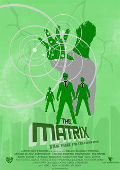 The Matrix. 1999. http://thenextreel.com/tnr/the-matrix