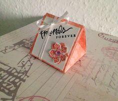 Kleine Geschenkbox- Kleine Aufmerksamkeiten;)