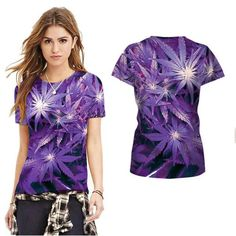 Men Women Fashion Multi Color Various T-shirt. 100% Cotton and Polyester blend, custom made sublimation printed technique and hand sewn hoodies, t-shirts, and long sleeves clothing.   For our 3D clothing, unless there is a picture on the back for our product images, all of our 3D clothing are printed front and back with the same image.                 FREE Shipping  NOT SOLD IN STORES          Gender: Unisex  Material: Cotton, Polyester Spandex Blend Machine Washable and Dryer Safe     Be...