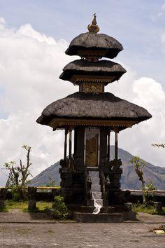 Sayan, Bali, Indonesia