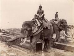 Rangoon, 1909 Old Burma Photos - Burma Books