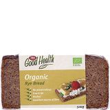 Bakers Collection® Organic Rye Bread