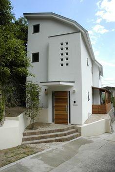 아무도 관심을 가지고 있지 않았던 땅에 승화한 단독주택 - Daum 부동산 커뮤니티