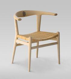The Bull Chair - Hans Wegner
