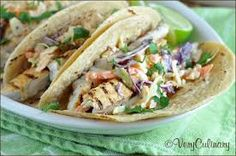 Committed to Get Fit: T25 5 Day Fast Track Plan Fish Taco recipe! Yummy!!