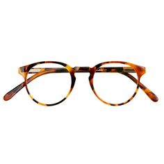A.R. Trapp round glasses - ingoodcompany - Women's Women_Feature_Assortment - J.Crew