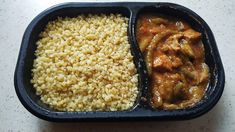 Grains, Rice, Baking, Food, Bakken, Essen, Meals, Seeds, Backen