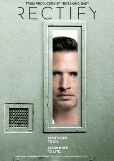"""""""It's the beauty, not the ugly, that hurts the most."""" - Rectify, The Sundance Channel #GaFilm"""