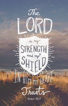 Motivation faith