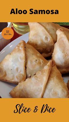 Samosa Recipe Videos, Besan Laddu Recipe, Kitchen Recipes, Cooking Recipes, Aloo Recipes, Spicy Dishes, Samosas, Vegetarian Snacks, Boeing 777