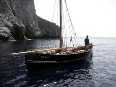 Escape with the local fisherman from the town of Komiza on the island of Vis..  #JetsetterCurator