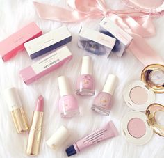 H&M Makeup Haul  lovecatherine.co.uk Instagram catherine.mw xo