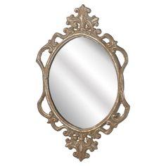 Versailles Wall Mirror