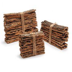 Σετ 8-12τχ φυσικός φλοιός δέντρου 27x8x14cm | eshop-dcse Autumn Park, Texture, Wood, Crafts, Surface Finish, Manualidades, Woodwind Instrument, Timber Wood, Trees