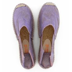 Gaimo Alpargata Var Metallic Espadrilles | Spanish Fashion - SPANISH SHOP ONLINE | Spain @ your fingertips