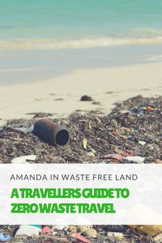 Guest post by Amanda in Waste-Free Land. Amanda is an Environmentalist, Zero Waster and Tramper based in New Zealand. Feed up with all waste in the world she wants to make a change in the world and help others follow in her footsteps. She is currently blogging on her adventures and attempts to live waste-free in Auckland and afar.