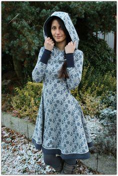 Missy Dress Tutorial - Lynaed