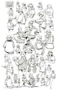 life sketcher
