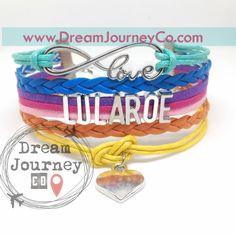 Lularoe Lularoe Bracelet Lularoe Gift Lularoe by DreamJourneyCo