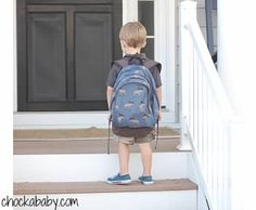 Back to School Food Allergy Tips