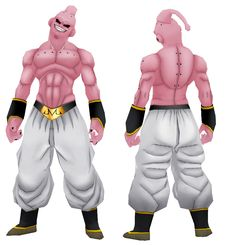 super bu dbz - Google Search