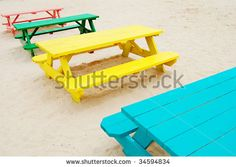 red picnic table aha now i know just exactly what to do