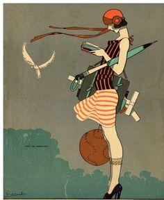 1920s art