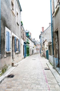 There are so many reasons to visit Sancerre, a gorgeous village in the Loire region of France.