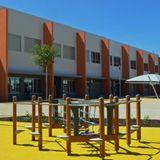 Agrupamento de Escolas Luísa Todi
