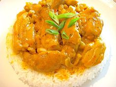 Are looking for a nice diet of chicken curry? Here are some of the best 3 chicken curry recipes you may want to eat it. Meat Recipes, Indian Food Recipes, Chicken Recipes, Cooking Recipes, Ethnic Recipes, Rabbit Recipes, Easy Indian Curries, Best Crockpot Chicken, Coconut Curry Chicken