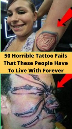 50 #Horrible Tattoo Fails That These #People Have To Live With #Forever Best Places To Travel, Cool Places To Visit, Horrible Tattoos, Best Memes, Funny Memes, Online Shopping Fails, Grey Hair Transformation, Tattoo Fails, Disney Princess Pictures