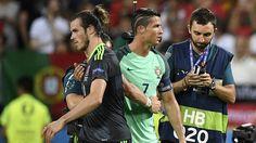Bale, Ronaldo on shortlist for UEFA Best Player in Europe Award - Grigg earns shock votes