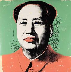 """""""Mao""""1972♦️More Pins Like This At FOSTERGINGER @ Pinterest"""