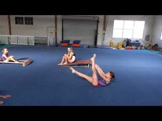 Leg Conditioning Pt 3 (Quick Punching with Panel Mats) Gymnastics Skills, Gymnastics Coaching, Gymnastics Training, Gymnastics Conditioning, Dancer Workout, The Sporting Life, Kids Sports, Physique, Ballet Dance